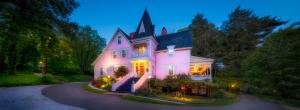 Cedar Crest Inn - Accommodation - Asheville