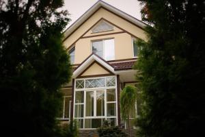 Hotel Mikhailovskoe - Kitovo