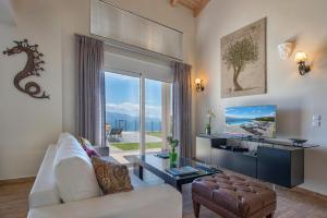 Ionian Heaven Villas, Vily  Nikiana - big - 17