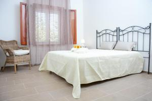 Villa Punta Pispisa, Vily  Scopello - big - 4