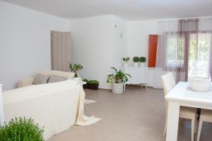 Villa Punta Pispisa, Vily  Scopello - big - 7