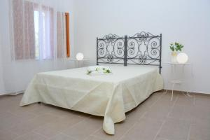 Villa Punta Pispisa, Vily  Scopello - big - 18