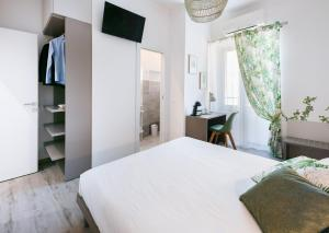 Lele Rooms San Lorenzo - abcRoma.com