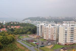 obrázek - City View