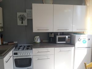 Apartament Asnyka