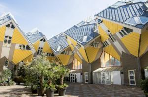 obrázek - Cubehouse City-Centre Rotterdam