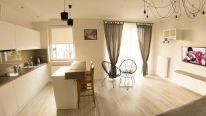 Apartament Termalny Komfort 82