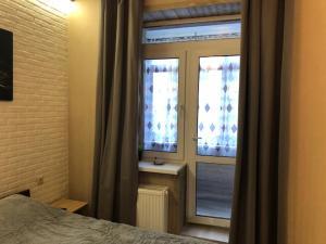 Apartamenty ul.Germana Titova, d.3, k.2 Khimki - Morshchikino