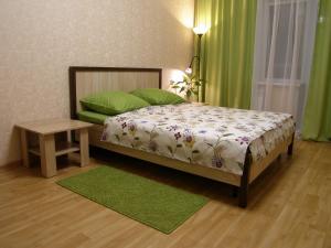 """Apartamenty v """"Molodezhnom"""" - Shugor'"""