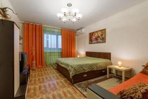 Apartment On Perevertkina 24а - Borovoye