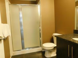 Regal Suites, Apartments  Calgary - big - 21