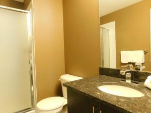 Regal Suites, Apartmány  Calgary - big - 20