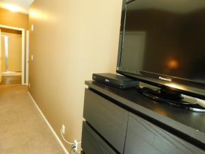 Regal Suites, Apartments  Calgary - big - 18