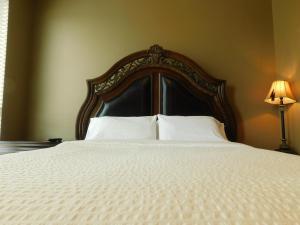 Regal Suites, Apartments  Calgary - big - 16