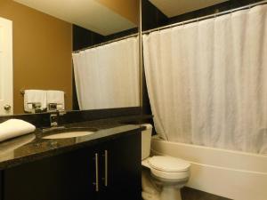 Regal Suites, Apartmány  Calgary - big - 54