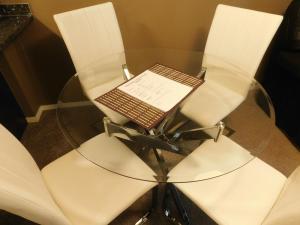 Regal Suites, Apartmány  Calgary - big - 51