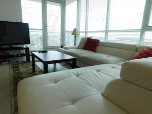 Regal Suites, Apartmány  Calgary - big - 48
