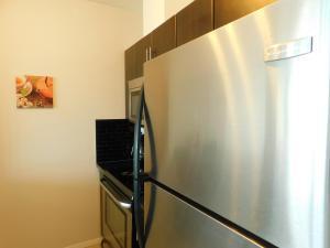 Regal Suites, Apartments  Calgary - big - 46