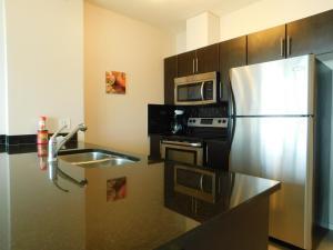 Regal Suites, Apartmány  Calgary - big - 45