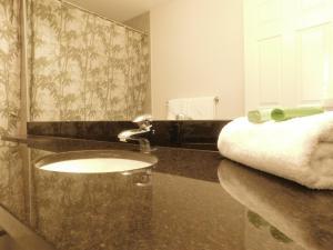 Regal Suites, Apartments  Calgary - big - 41