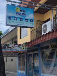Cabinas Yolymar - Chacarita