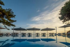 Poseidon Hotel Achaia Greece