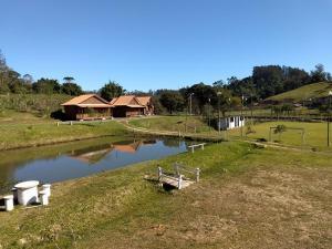 Sitio Esperanca - Urubici