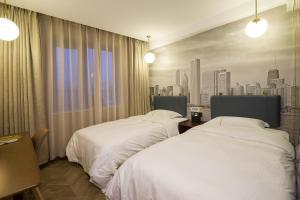 速8精选酒店 Super 8 Selected Hotel Sanlitun Branch, Hotels  Beijing - big - 3