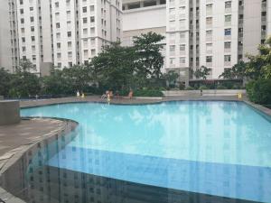 She's Pluit Apartment, Apartments  Jakarta - big - 78