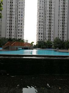 She's Pluit Apartment, Apartments  Jakarta - big - 56