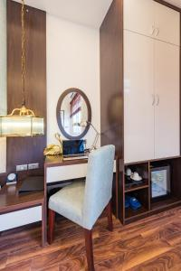Splendid Hotel & Spa, Hotels  Hanoi - big - 28