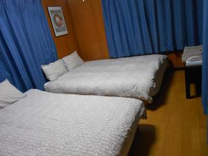 Accommodation in Funabashi