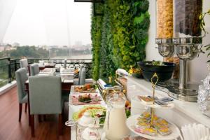 Splendid Hotel & Spa, Hotely  Hanoj - big - 57