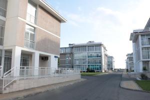 Real Apartments on Bulvar Nadezhd, Apartments  Adler - big - 36