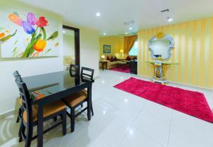 Asfar Hotel Apartment - Dubai