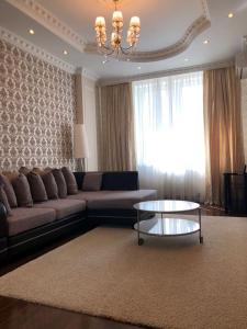 Апартаменты на Новой Риге - Gol'yevo