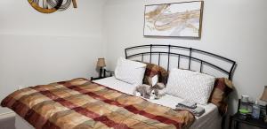 obrázek - Satellite Private King Bedroom