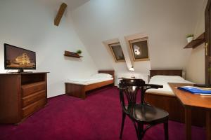 Brioni Suites, Apartmánové hotely  Ostrava - big - 39