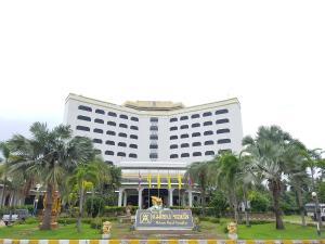 obrázek - Royal Mekong Nongkhai Hotel