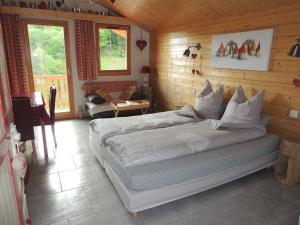Au Bout du Chemin - Accommodation - Hohrod