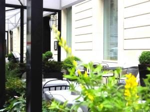 Sofitel Paris Le Faubourg (34 of 58)