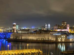 Sofitel Marseille Vieux-Port (30 of 94)