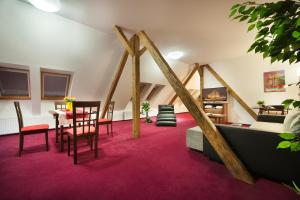 Brioni Suites, Apartmánové hotely  Ostrava - big - 3