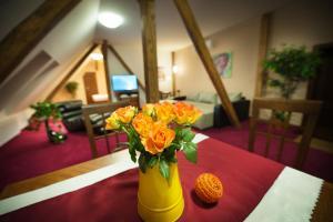 Brioni Suites, Apartmánové hotely  Ostrava - big - 5