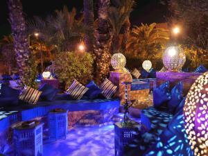 Sofitel Marrakech Lounge and Spa, Отели  Марракеш - big - 158