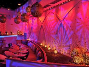 Sofitel Marrakech Lounge and Spa, Отели  Марракеш - big - 155