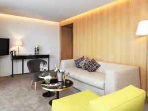 Sofitel Marrakech Lounge and Spa, Отели  Марракеш - big - 152
