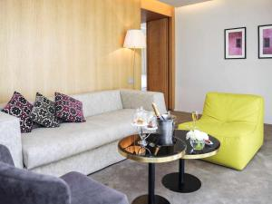 Sofitel Marrakech Lounge and Spa, Отели  Марракеш - big - 149