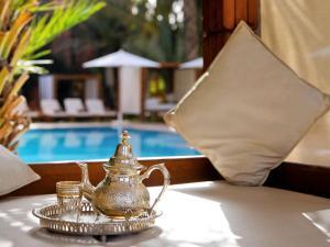 Sofitel Marrakech Lounge and Spa, Отели  Марракеш - big - 148