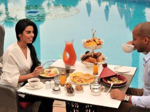 Sofitel Marrakech Lounge and Spa, Отели  Марракеш - big - 147